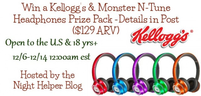monster-n-tune kelloggs