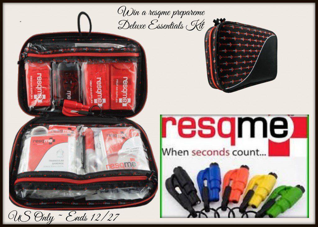 resqme-Giveaway