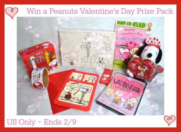 Peanuts-Valentines-