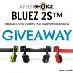Aftershokz Headphones Giveaway {US & CAN | Ends 03/11}