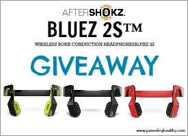 Aftershokz Headphones FB