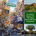 ZOOTOPIA – New Clips Now Available!!!  #Zootopia