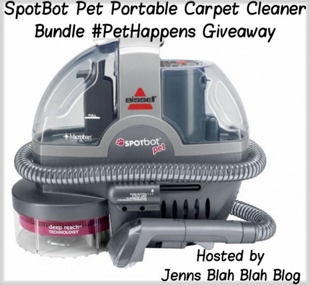 SpotBot-Pet-Portable-Carpet-Cleaner-Bundle-Pet-Happens-Giveaway