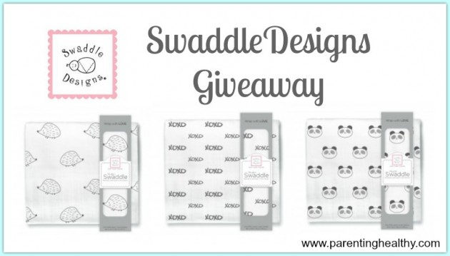 SwaddleDesigns Giveaway  Parenting Healthy