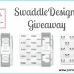SwaddleDesigns Giveaway {US & CAN | Ends 02/23}