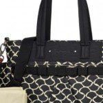 Babymel Cara Wave Diaper Bag Giveaway {US | Ends 02/16}