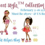Bratz Sweet Style™ Collection Prize Pack #Giveaway {US | Ends 02/15}
