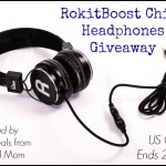 Chill Headphones Giveaway {3 WINNERS | US | Ends 02/18}