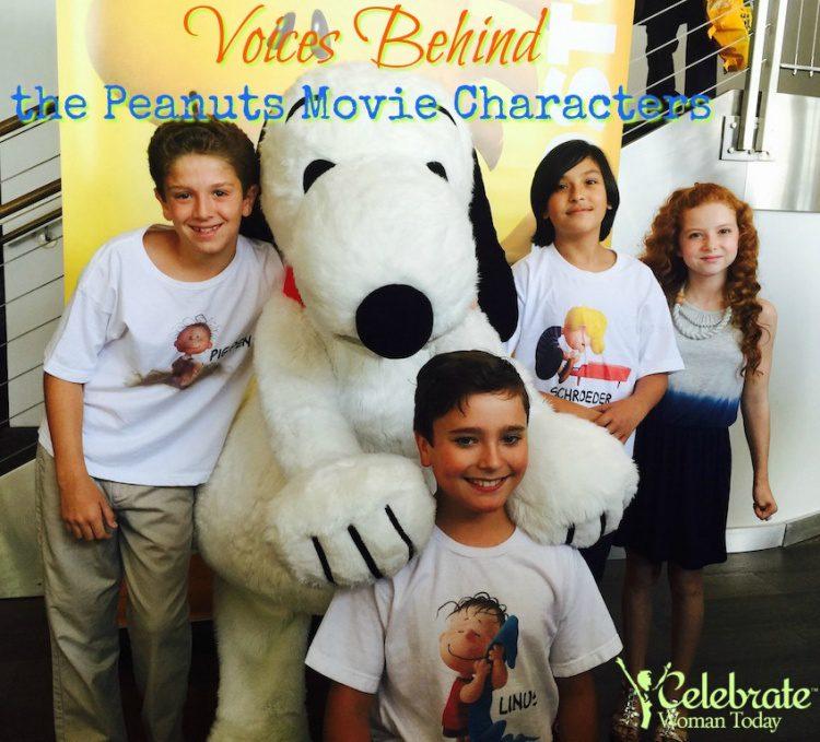 The-Peanuts-Movie-Voices-BloggerBash-2015