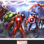 Marvel Fine Art Giveaway {US | Ends 03/12}