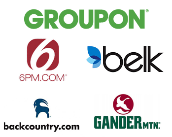 GROUPON ~ Helping You Save As You Spring Into The Season