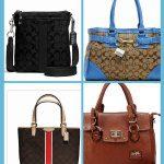 Coach Handbag Giveaway {WW | Ends 04/20}