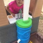 Little Tikes Go Green Playhouse Giveaway {US | Ends 04/11}