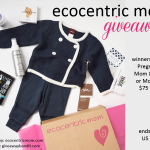 Ecocentric Mom Giveaway {US | Ends 04/24}