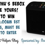 Mohu's BeBox Giveaway ($500 ARV) {US | Ends 04/22}