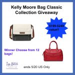 Kelly Moore Bag Classic Collection Giveaway {US | Ends 05/20}