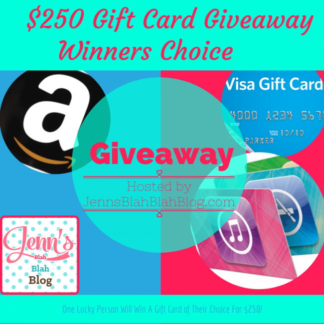 250-Gift-Card-Winners-Choice-Giveaway