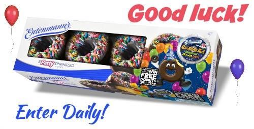 Good-Luck-Donut