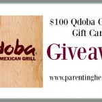 $100 Qdoba Catering Gift Card Giveaway {US | Ends 05/13}