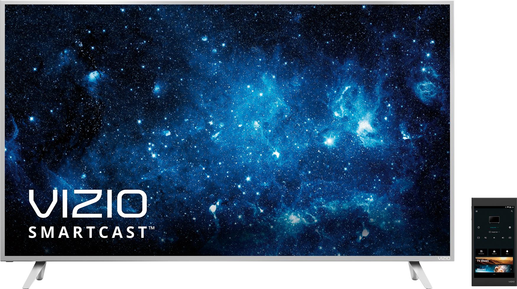 Vizio SmartCast at Best Buy