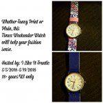 Timex Weekender Giveaway {US | Ends 05/19}