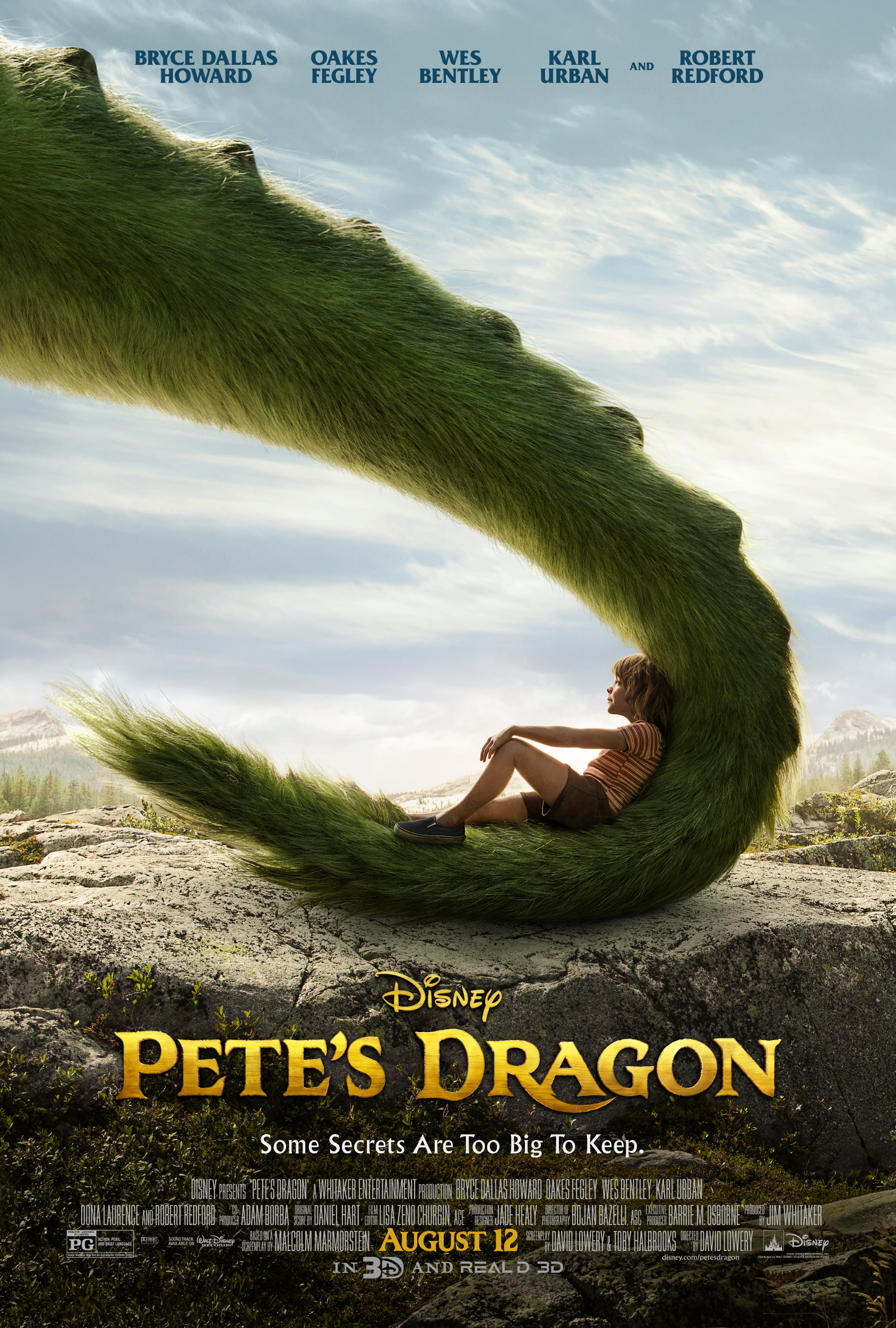 PETE'S DRAGON ~ Coloring Sheets & Activity Pages  #PetesDragon