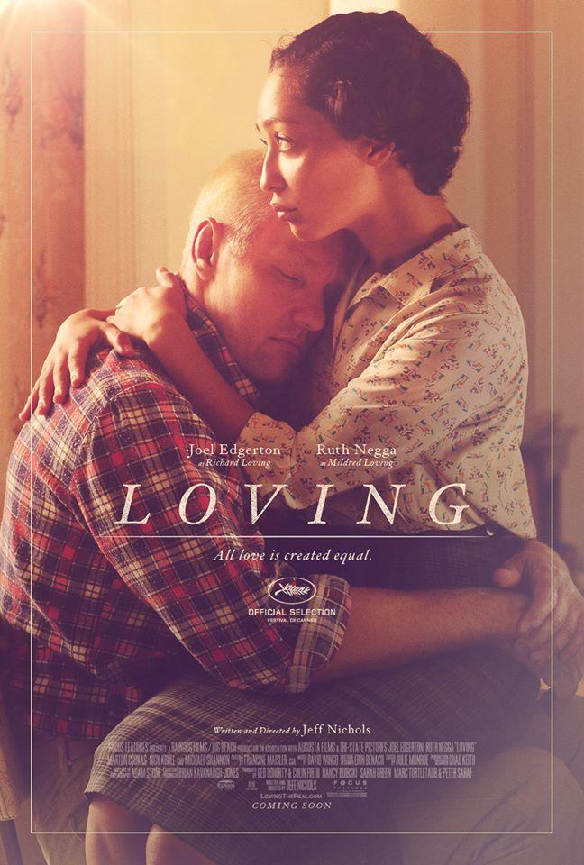 LOVING ~ Opening THIS Weekend