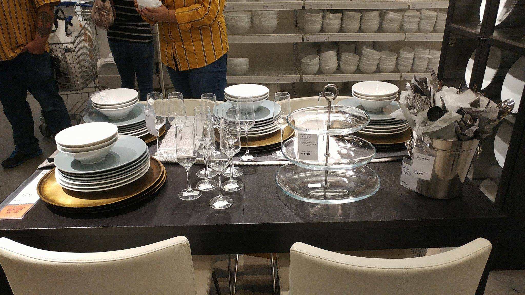 IKEA: Unveiling the New COOKSHOP!