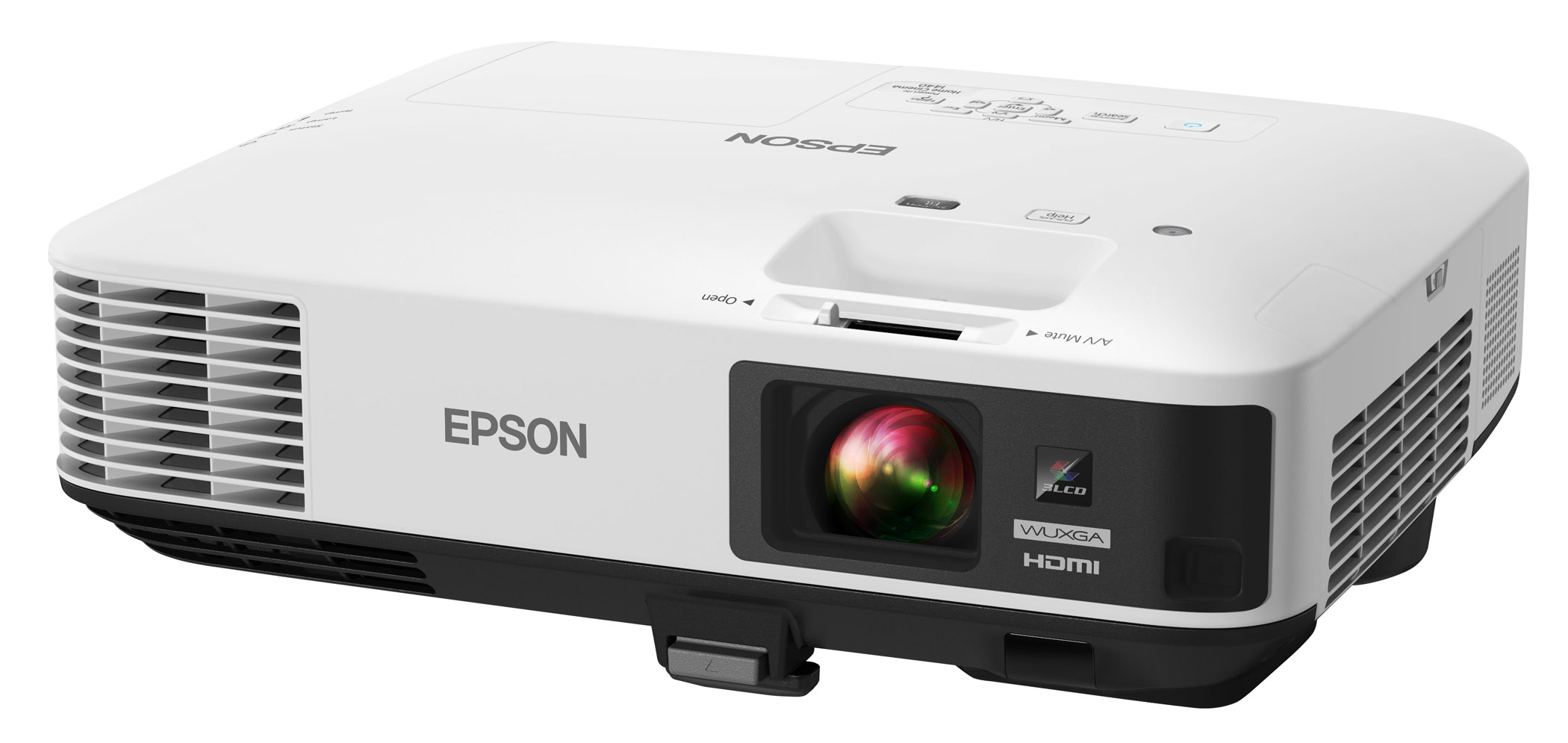 Epson Ultra Bright Projector at Best Buy