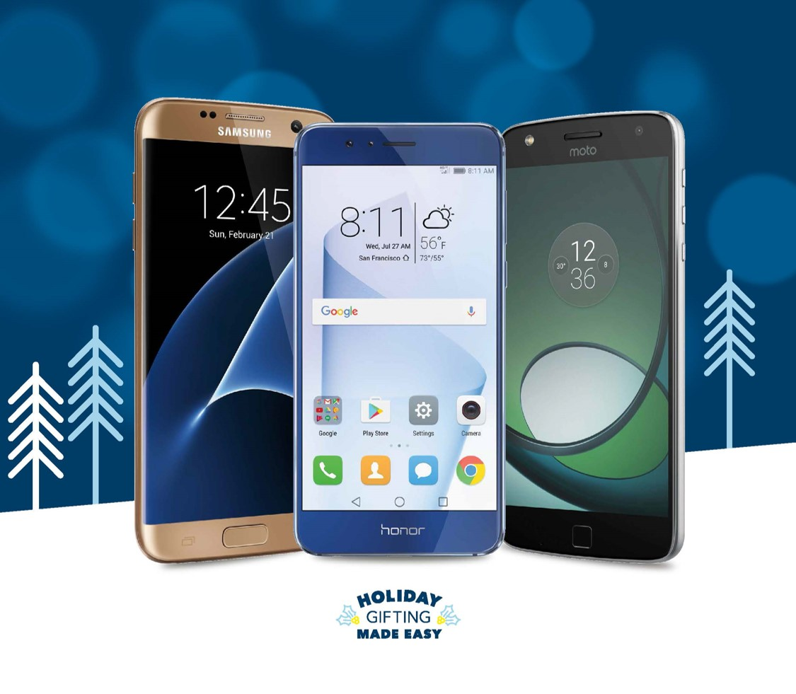 Unlock a Great Deal on Unlocked Cell Phones at Best Buy ~ #bbyunlocked