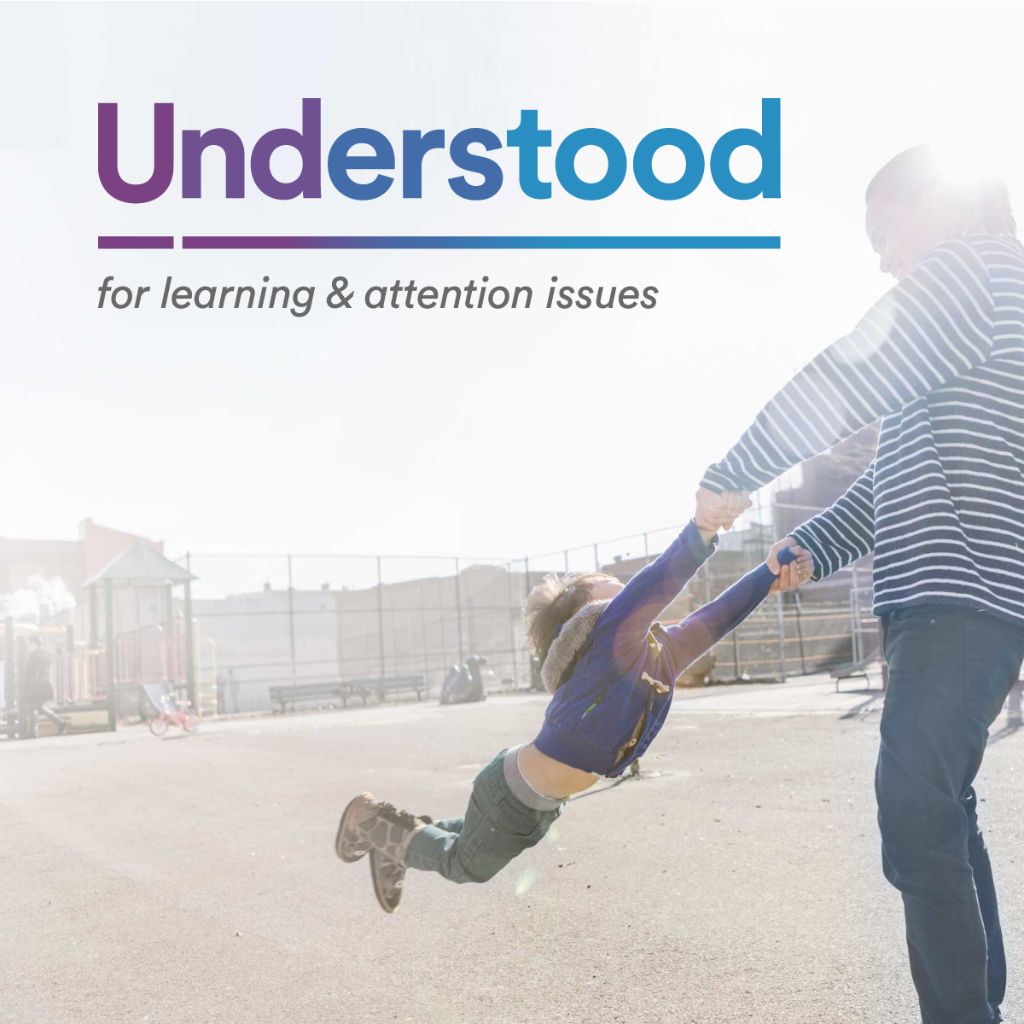 Understood.org Learning & Attention Issues