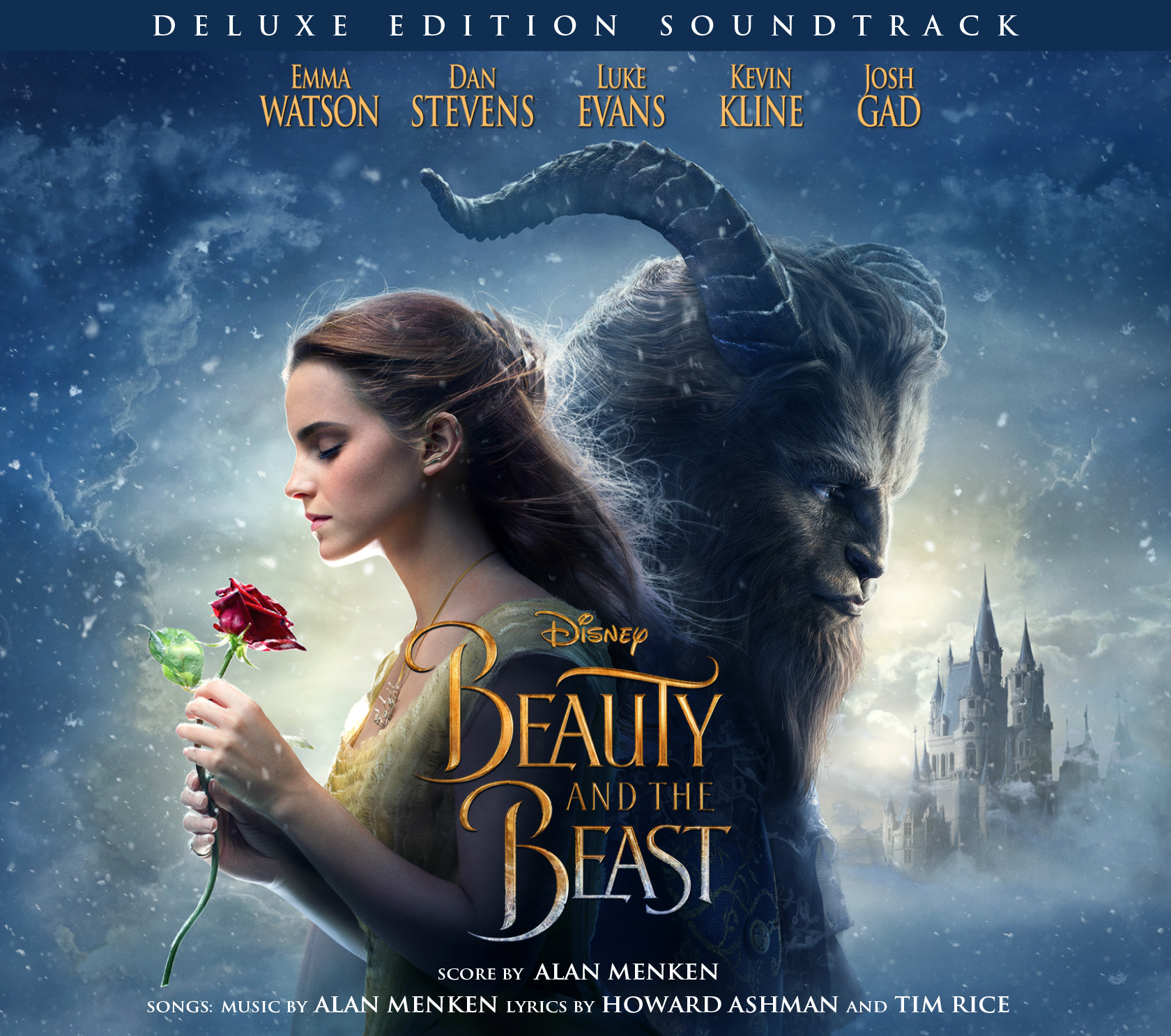 "BEAUTY AND THE BEAST ~ Celine Dion to Perform Original Song ""How Does a Moment Last Forever"""