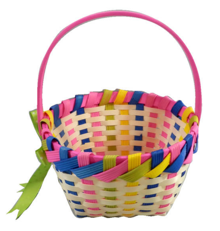 Build the Perfect Easter Basket with Kmart
