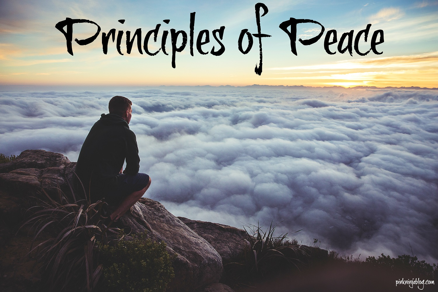 Principles of Peace