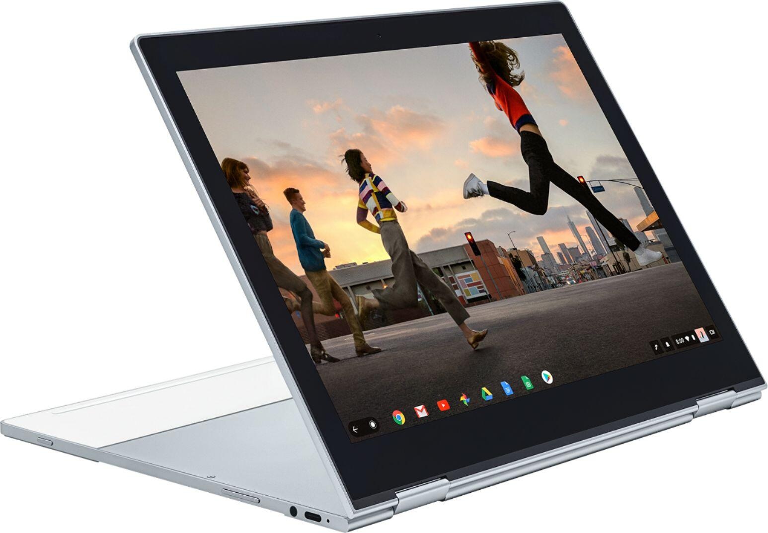 The All New Pixelbook at Best Buy