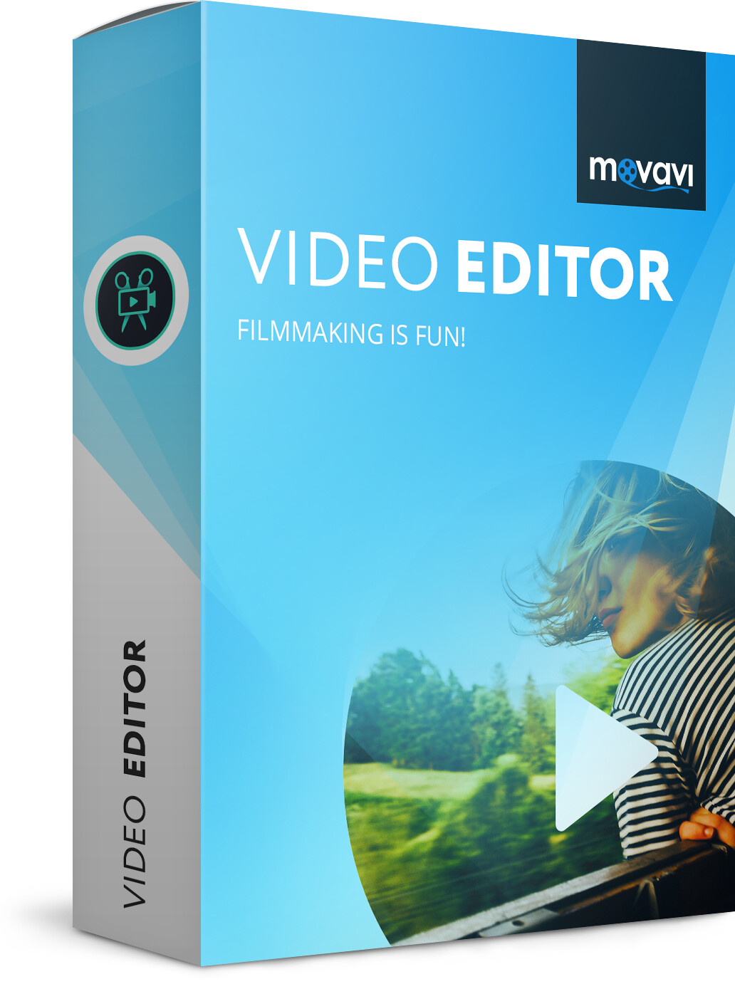 Making Home Movies Using Movavi Video Editor