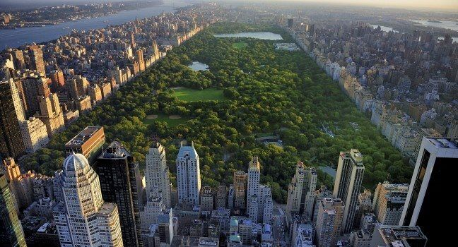 4 Must-See Destinations in NYC