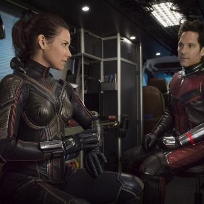 "ANT-MAN AND THE WASP – ""Who is the Wasp?"" Featurette"