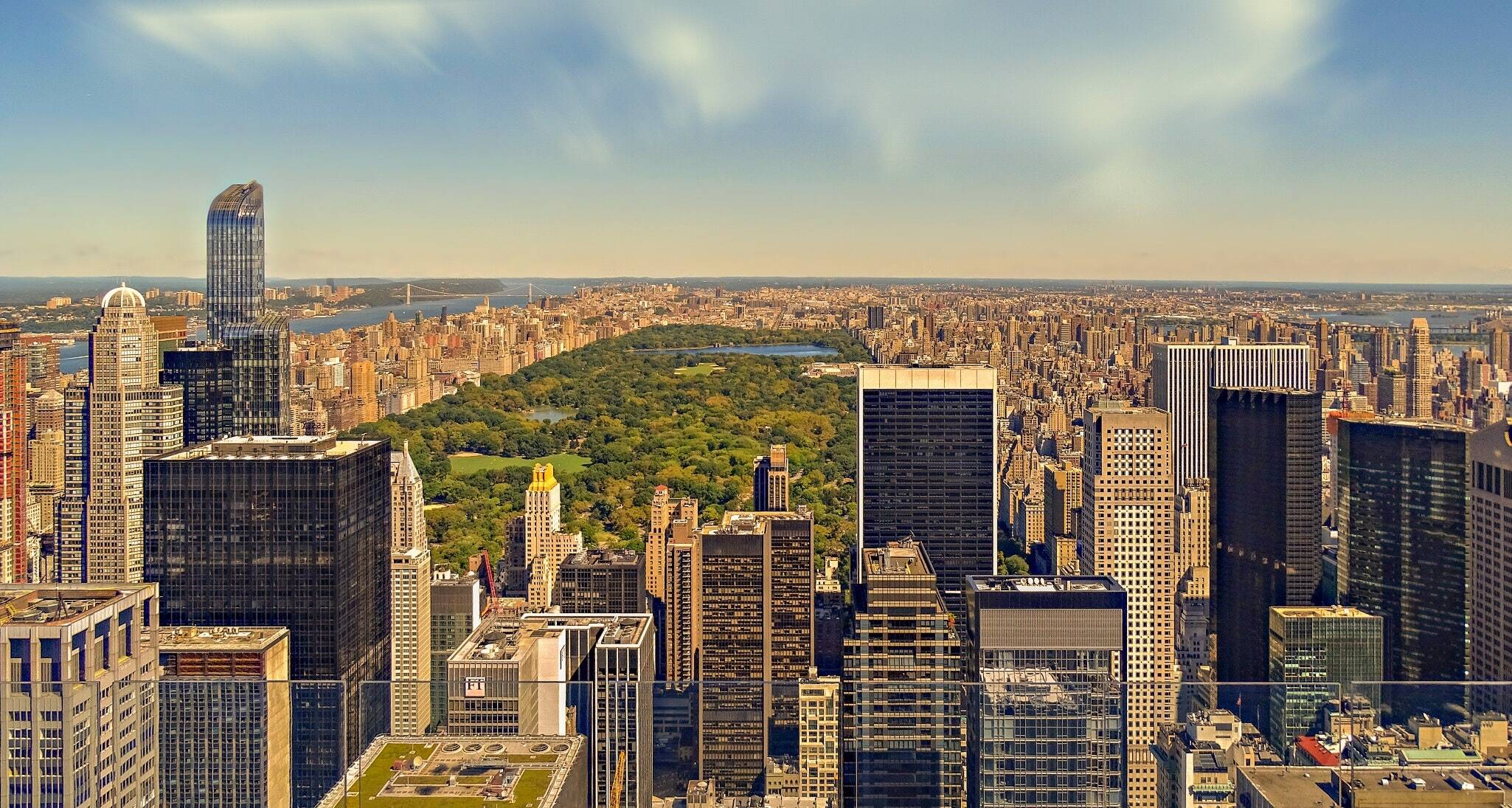 4 Must-See Destinations in NYC | Pink Ninja Blogger