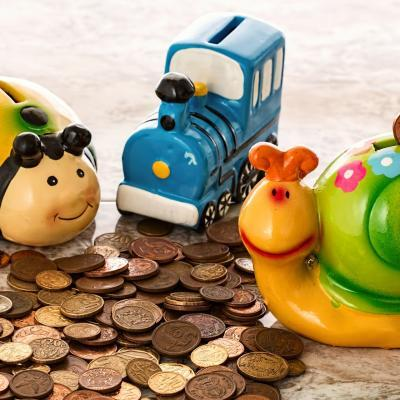 Teaching Your Kids about Money: 6 Tips to Remember