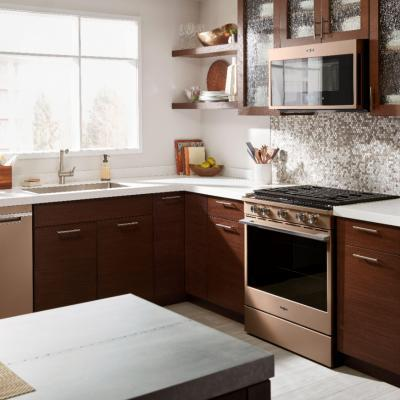 Smart Appliances from Best Buy and Whirlpool