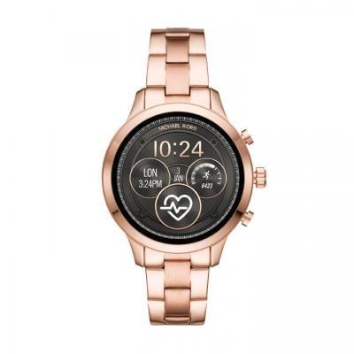 Michael Kors Access Runway Smartwatch at Best Buy