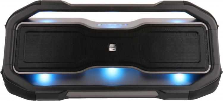 Altec Lansing Rockbox XL Speaker at Best Buy | Pink Ninja